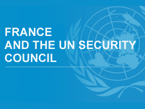 France and the UN Security council