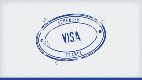 Applying for a French visa in Cameroon